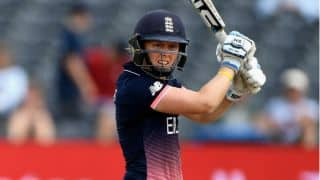 ICC Women's World Cup 2017: England haven't put in the perfect performance together, feels Heather Knight