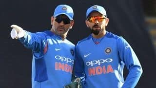 Indian ODI batting needs to revolve around Kohli-Dhoni pivot