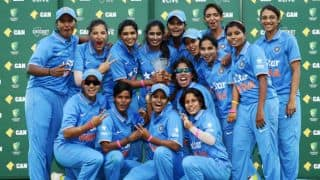 Women cricketer's father says BCCI's prize money will help his daughter buy a new house