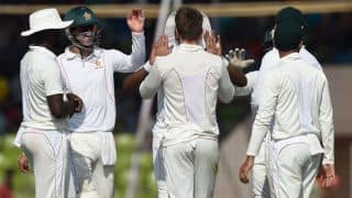 Zimbabwe announce 16-man squad for Test series vs Sri Lanka