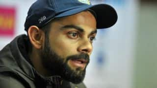 Virat Kohli: Will possibly play for another 10 years if I keep training hard