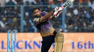 Yusuf Pathan available at base price of INR 75 lakhs in IPL 2018 auctions