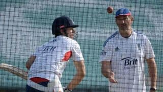 Alastair Cook pays tribute to sacked England batting coach Graham Gooch