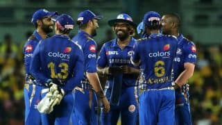 CSK vs MI: Mumbai Indians pummel Chennai Super Kings at Chepauk