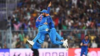 India will dethrone South Africa from No. 1 spot following 4-2 scoreline in ODI series