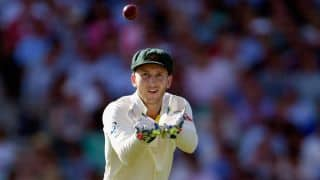 Peter Nevill eyes Test recall ahead of The Ashes 2017-18
