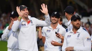 Kevin Pietersen insists on having good relationship with England players