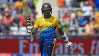Cricket World Cup 2019: Avishka Fernando's maiden ODI ton powers Sri Lanka to 338 against West Indies