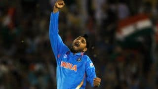 Harbhajan Singh: Will rely on tried, tested formula of the doosra and off-breaks in T20Is