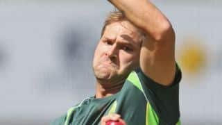 Harris feels Australia are not lacking match practice