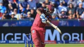 As sportsmen, you fail more than you win and world cup has been a learning experience: Nicholas Pooran