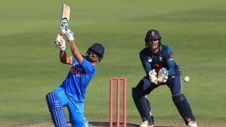 Rishabh Pant, Shardul Thakur star as India A go 4-0 up against England Lions