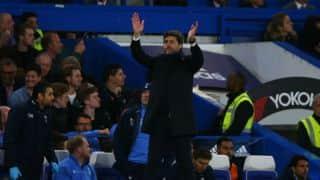 Premier League 2015-16: Maurico Pochettino refuses to criticise Tottenham Hotspur players