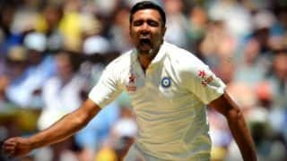 Ravichandran Ashwin has been ruled out of a Worcestershire return due to hip injury