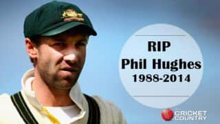 Phil Hughes passes away