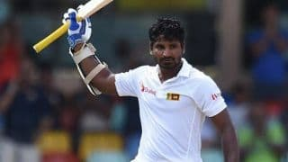 Kusal Perera has been discharged from hospital; Will bat on Day 4 if required
