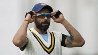 Virat Kohli Comes Close to Matching Brian Lara, Says Alastair Cook