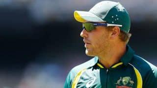 Aaron Finch is Australia's new T20 captain