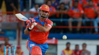 GL bowlers have to step up: Raina