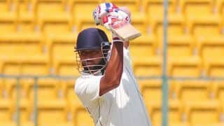 Ranji Trophy Quarter Final: Vidarbha vs Uttarakhand, Day 1