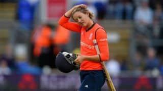 'सारा टेलर ने विकेटकीपर बल्लेबाजों के लिए अद्भुत विरासत छोड़ी है'