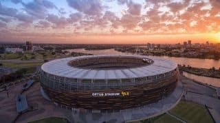 Perth's new Optus Stadium: A classic modern-day Colosseum