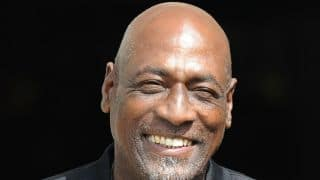 Richards criticises ICC for reprimanding West Indies