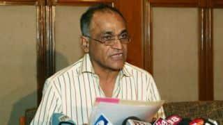 Niranjan Shah welcomes BCCI advisory for state T20 tournaments