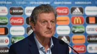 Euro 2016 result to determine Roy Hodgson's contract renewal