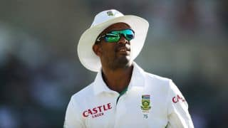 Philander holds unique batting record