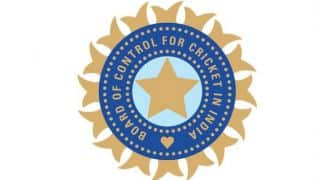 It's a recommendation, let's wait and watch: BCCI