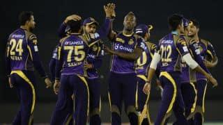 Delhi Daredevils (DD) vs Kolkata Knight Riders (KKR), IPL 2016, Match 26 at Delhi: KKR Likely XI