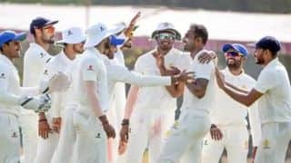 Ranji Trophy quarters: Usual suspects need to be wary of lesser opponents