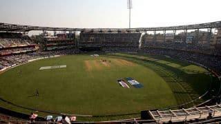 Mumbai Cricket Association set to register new constitution