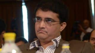 Sourav Ganguly: Wish India had MS Dhoni in my 2003 World Cup side