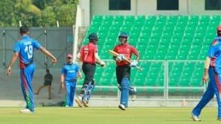 India 'A', India 'B' set up final clash in U-19 quadrangular one-day tournament