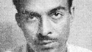 Narain Swamy: The speedster who preferred the frontier to the arena