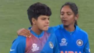 फाइनल मैच में छूटे कैचों पर हरमनप्रीत ने कहा- हार का कारण शेफाली नहीं