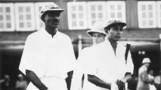 Lala Amarnath: Colourful, controversial, India's first Test centurion