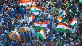 Why cricket fans must imbibe spirit of the game