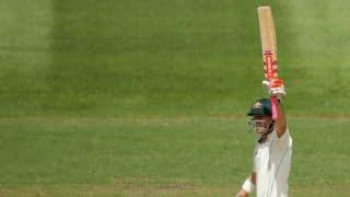 David Warner to use a heavier bat to tackle Ravichandran Ashwin and co.