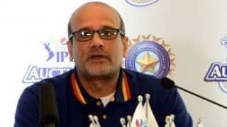 आईपीएल फ्रेंचाइजी दिल्ली डेयरडेविल्स के सीईओ हेमंत दुआ का इस्तीफा
