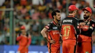 IPL 2018: Virat Kohli's 'fun' day with AB de Villiers, Yuzvendra Chahal