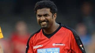 IPL 2014 Auction: Royal Challengers Bangalore buy Muttiah Muralitharan