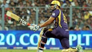 IPL 2015: Yusuf Pathan says he makes conscious effort to stay at the crease and build innings