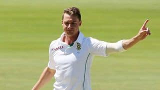 Dale Steyn aims return to competitive cricket from English county side in June