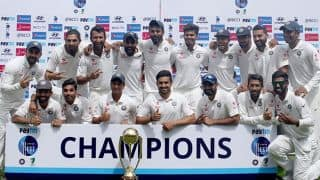 BCCI denies reports of non-payments of Indian players