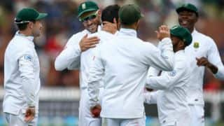 Skipper Faf du Plessis all praises for teammates after South Africa's impossible win over New Zealand at Wellington
