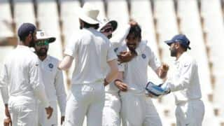 South Africa snatch momentum from India before tea on Day 3