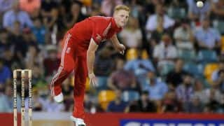 Stokes fined for tiff with Faulkner